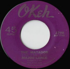 The Matador / Gonna Get Married