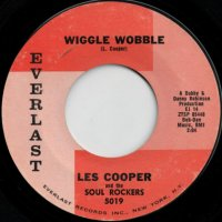 Wiggle Wobble / Dig Yourself