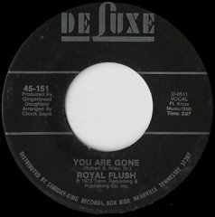 You Are Gone / Mama's Baby