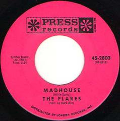 Mad House / Make It Be Me