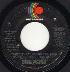 Ain't That Loving You / Baby I'm A Want You