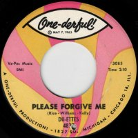 Please Forgive Me / Lonely Days