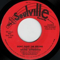 Don't Fight The Feeling (stereo) / (mono)