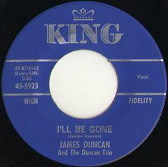I'll Be Gone / Everybody Needs Someone To Love