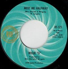 Meet Me Halfway / Money In The Bank