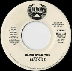 Blind Over You (stereo) / (mono)