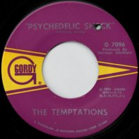 Psychedelic Shack / That's The Way Love Is