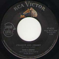 Frankie And Johnny / Cool Train