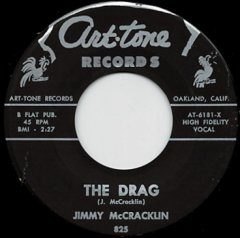 The Drag / Just Got To Know