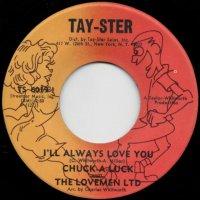 I'll Always Love You / Whip Ya
