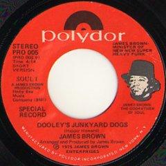 Dooley's Junkyard Dogs / (long ver)