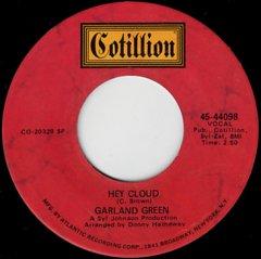 Hey Cloud / Plain And Simple Girl
