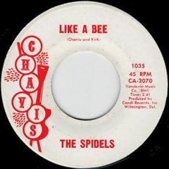 Like A Bee / You Know I Need You