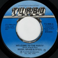 Welcome To The Party / Same Ol' Me