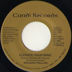 Elevate Your Mind (vo) / (inst)