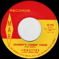 Johnny's Comin' Home / Your Love