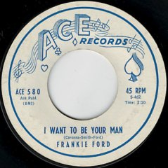 I Want To Be Your Man / Time After Time