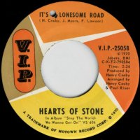 It's A Lonesome Road / Yesterday's Love Is Over