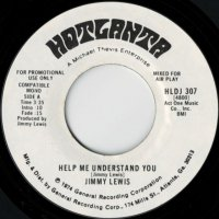 Help Me Understand You (stereo) / (mono)