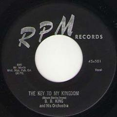 The Key To My Kingdom / My Heart Belongs To Only You