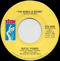 The World Is Round / For Sentimental Reasons