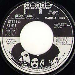 Georgy Girl (stereo) / (mono)