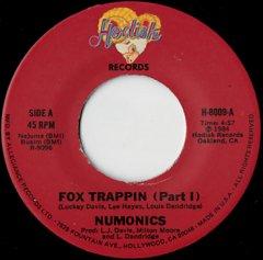 Fox Trappin (pt.1) / (pt.2)