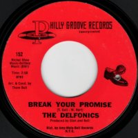 Break Your Promise / Alfie