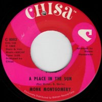 A Place In The Sun / Your Love