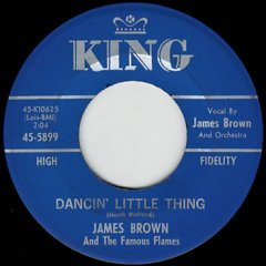 Dancin' Little Thing / So Long