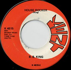 House Rocker / Dreams