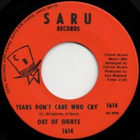Tears Don't Care Who Cry / I've Got Ta Be Me