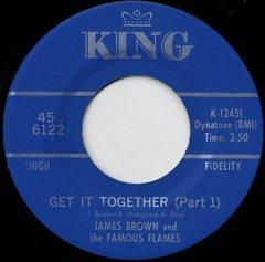 Get It Together (pt.1) / (pt.2)