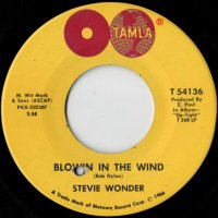 Blowin' In The Wind / Ain't That Asking For Trouble