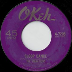 Sloop Dance / Watusi Time