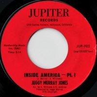 Inside America (pt.1) / (pt.2)