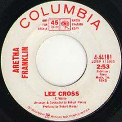 Lee Cross / Until You Were Gone