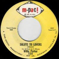 Salute To Lovers / Don't Hurt The One You Love