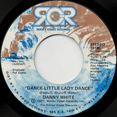 Dance Little Lady Dance (vo) / (inst)