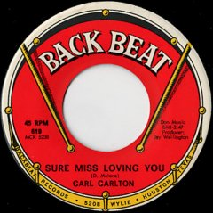 Sure Miss Loving You / Wild Child