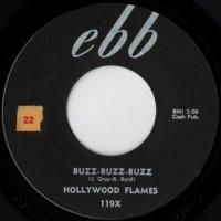 Buzz-Buzz-Buzz / Crazy