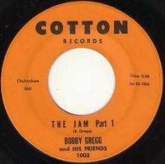 The Jam (pt.1) / (pt.2)