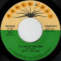 True Love Never Comes Easy / Fly Me To The Moon