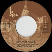 Sir Jam A Lot / Elementry School Of Funk