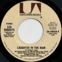 Laughter In The Rain / She Will Break Your Heart