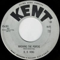 Mashing The Popeye / Tell Me Baby