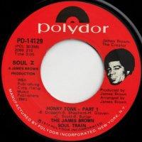 Honky Tonk (pt.1) / (pt.2)