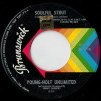 Soulful Strut / Country Slicker Joe