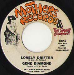 Lonely Drifters / Till The End Of Time