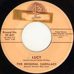 Lucy / Hurry Home